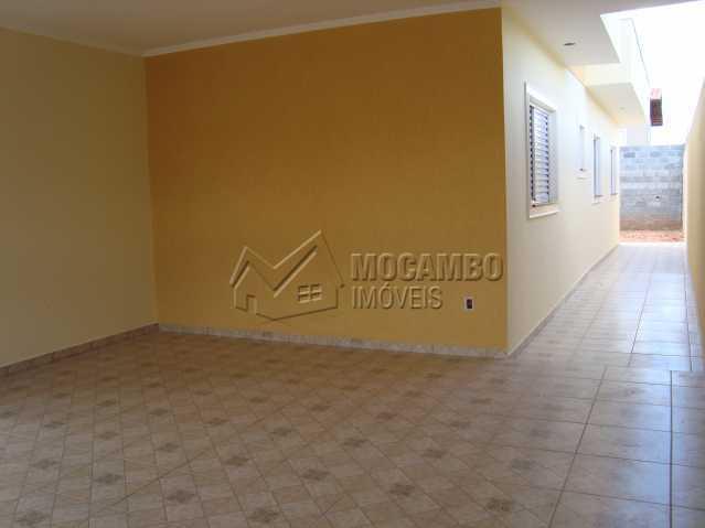 Casa de 3 dormitórios à venda em Villaggio Fosuzzi, Itatiba - SP