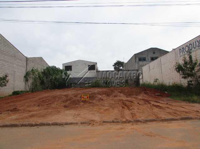 Terreno à venda em Jardim Virginia, Itatiba - SP