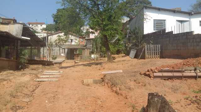 Terreno à venda em Jardim Ipe, Itatiba - SP
