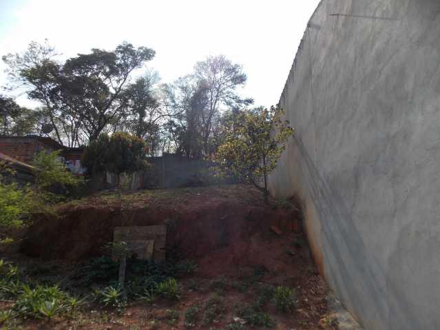 Terreno à venda em Jardim Das Nacoes, Itatiba - SP