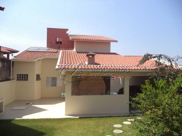 Casa de 3 dormitórios à venda em Giardino D  Italia, Itatiba - SP
