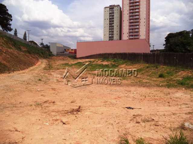 Terreno à venda em Centro, Itatiba - SP