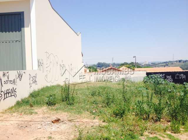 Terreno à venda em Jardim Verona, Itatiba - SP
