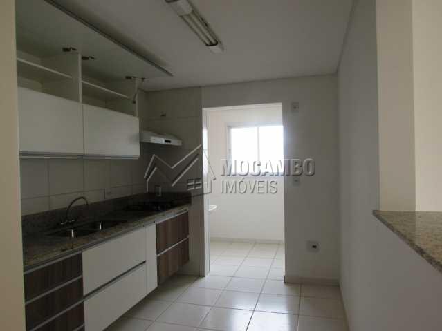 Apartamento de 3 dormitórios à venda em Edificio Bellagio, Itatiba - SP