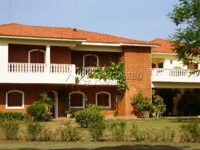 Fazenda de 8 dormitórios à venda em Summertime Barreiro, Itatiba - SP
