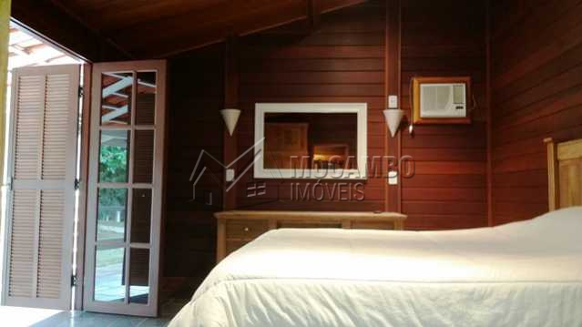 Casa De Condominio de 3 dormitórios à venda em Ville Chamonix, Itatiba - SP