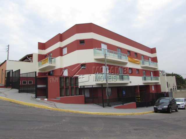 Apartamento de 2 dormitórios à venda em Edificio Comandante Laforge, Itatiba - SP