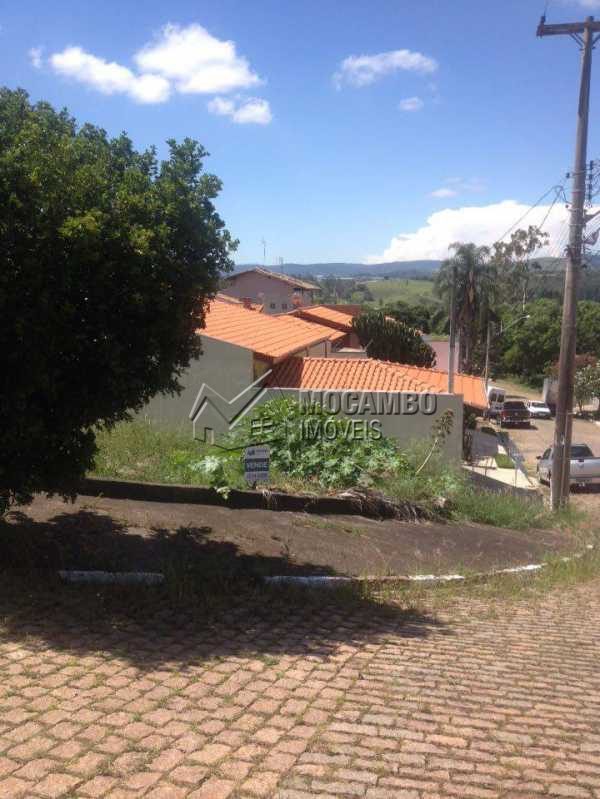 Terreno à venda em Residencial Flamboyant, Itatiba - SP