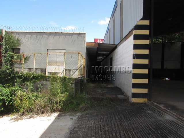 Galpao/deposito/armazem à venda em Recanto Princesa Da Colina, Itatiba - SP