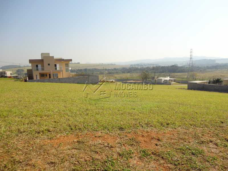 Terreno à venda em Condominio Sete Lagos, Itatiba - SP