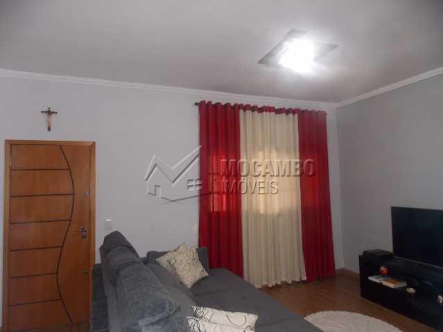 Casa de 2 dormitórios à venda em Terra Nova, Itatiba - SP