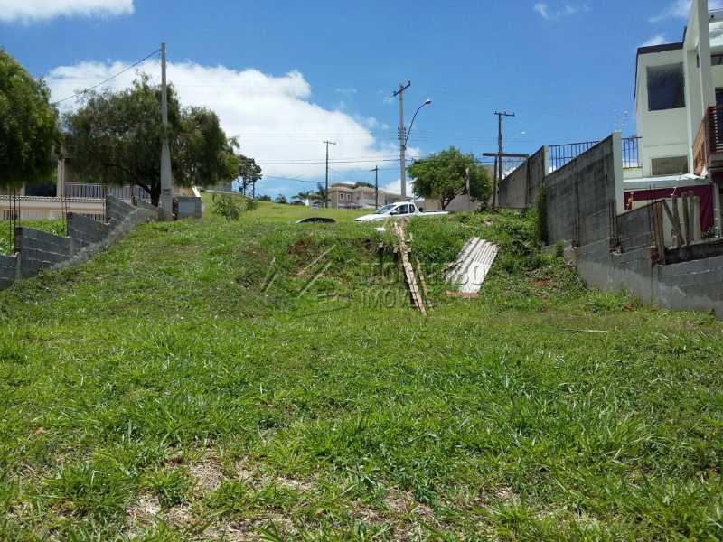 Terreno à venda em Giardino D  Italia, Itatiba - SP