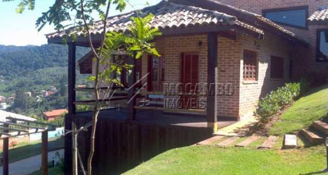 Casa De Condominio de 4 dormitórios à venda em Condominio Capela Do Barreiro, Itatiba - SP