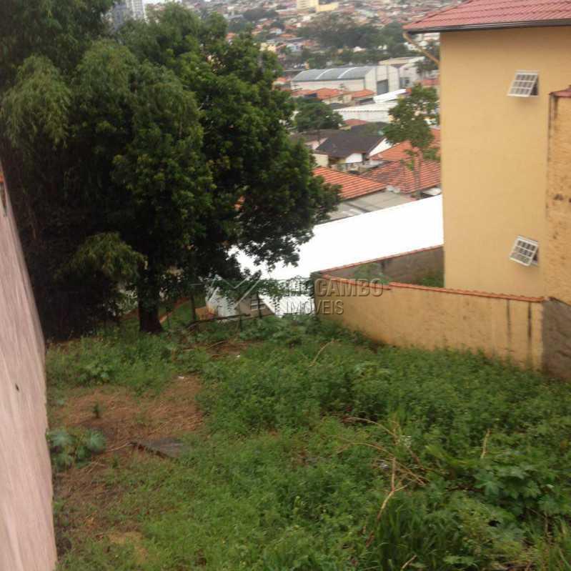 Terreno à venda em Jardim Salessi, Itatiba - SP