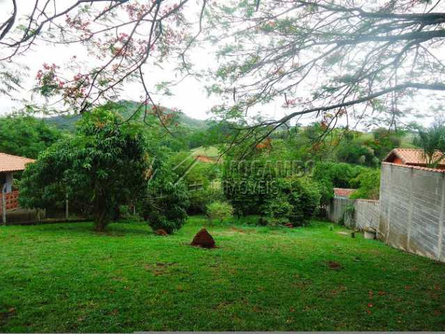 Terreno à venda em Condominio Parque Sao Gabriel, Itatiba - SP