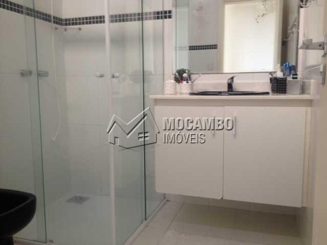 Casa De Condominio de 3 dormitórios à venda em Condominio Terras De Santa Cruz, Itatiba - SP