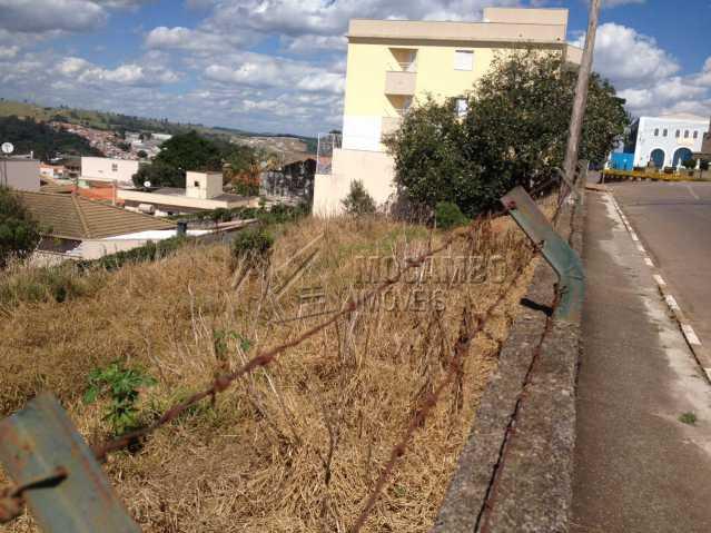 Terreno à venda em Alto De Fatima, Itatiba - SP