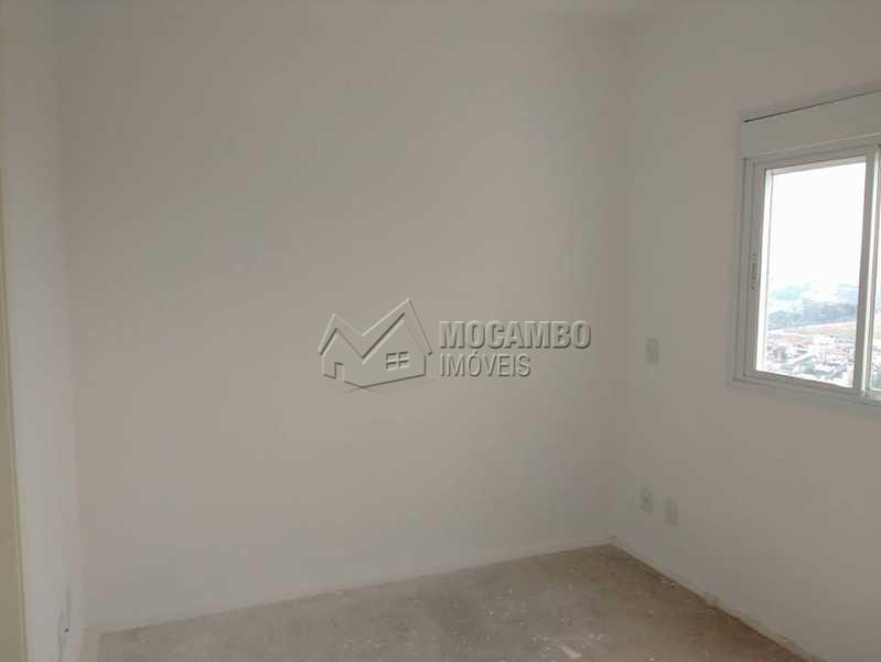 Apartamento de 3 dormitórios à venda em Edificio Panorama, Itatiba - SP