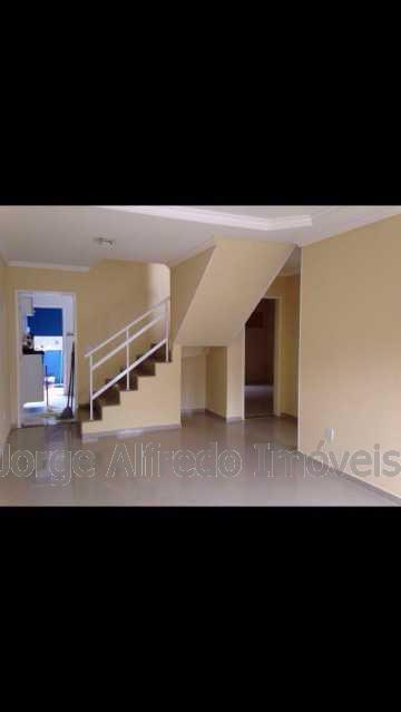 casa ALUGUEL - Jorge Alfredo Imóveis
