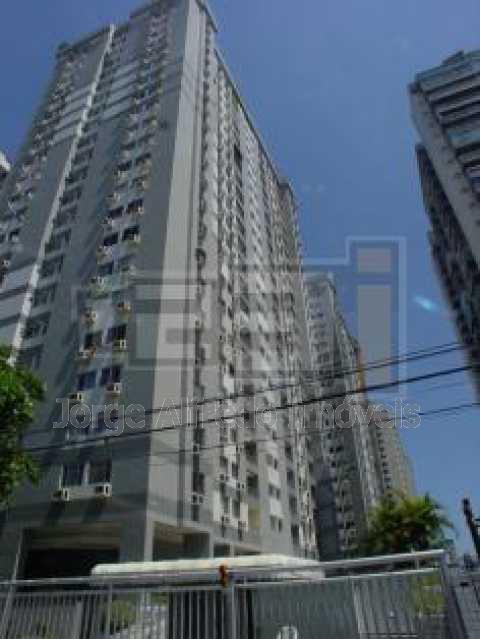 apartamento ALUGUEL - Jorge Alfredo Imóveis