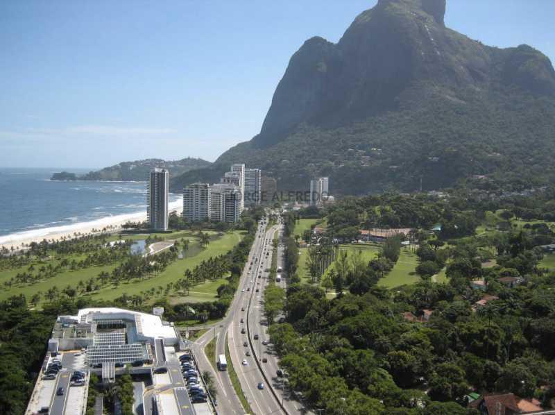 Rio de Janeiro casa VENDA São Conrado