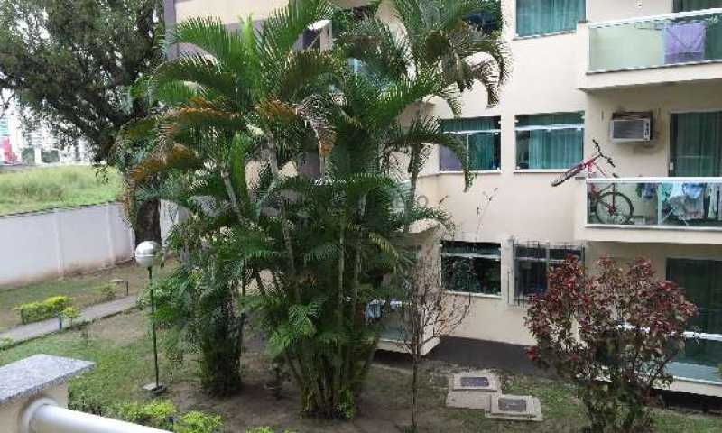 Rio de Janeiro apartamento VENDA Jacarepaguá
