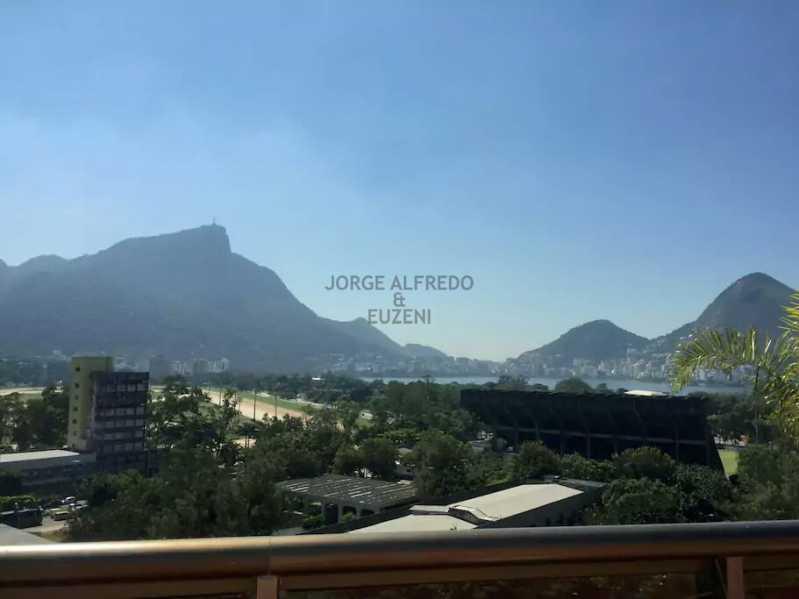 Rio de Janeiro apartamento VENDA Leblon