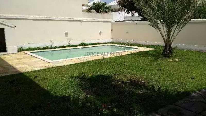 casa condominio ALUGUEL - Jorge Alfredo Imóveis