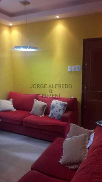 apartamento VENDA - Jorge Alfredo Imóveis