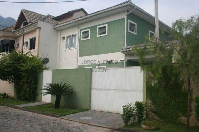 Rio de Janeiro casa condominio VENDA Vargem Pequena