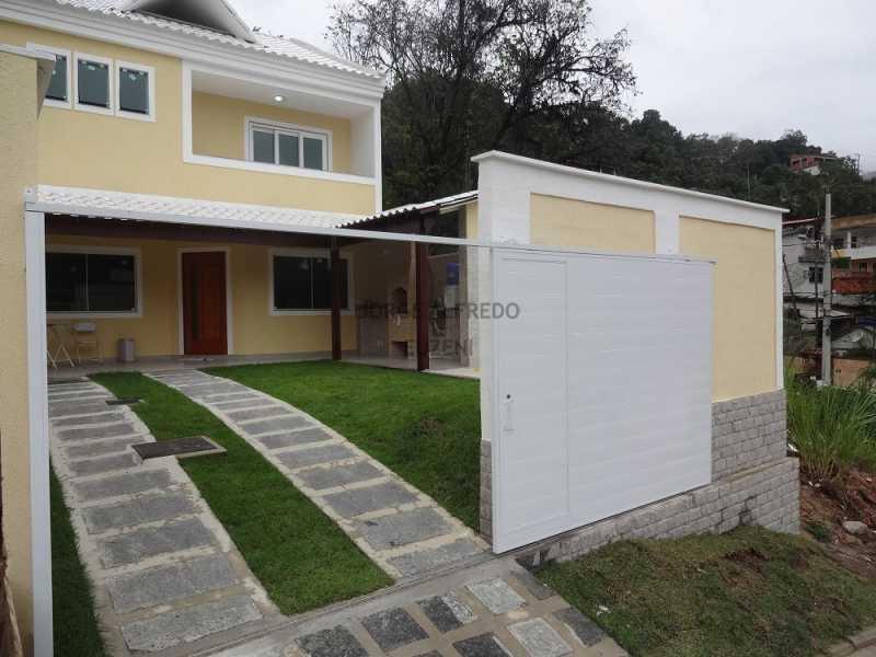 Rio de Janeiro casa condominio VENDA Freguesia (Jacarepaguá)