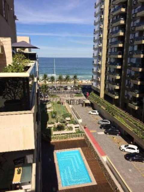 Rio de Janeiro cobertura ALUGUEL Barra da Tijuca