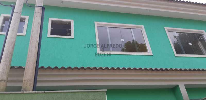 Rio de Janeiro casa condominio ALUGUEL Vargem Grande