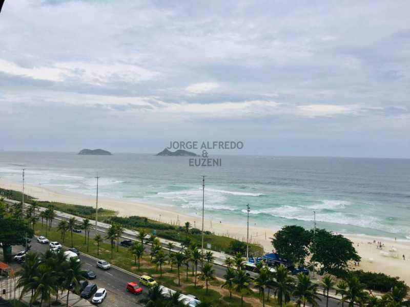 Rio de Janeiro flat VENDA Barra da Tijuca