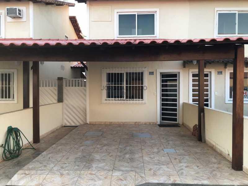 Rio de Janeiro casa condominio VENDA Guaratiba