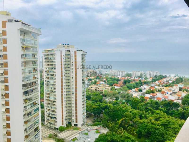 Rio de Janeiro flat ALUGUEL Barra da Tijuca