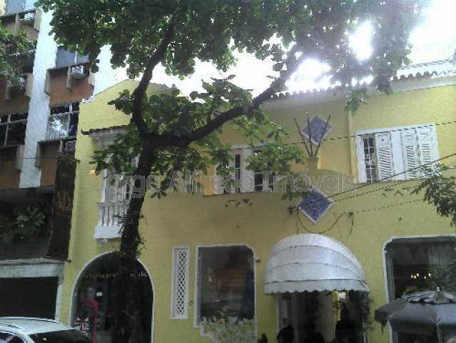 Rio de Janeiro casa ALUGUEL Ipanema