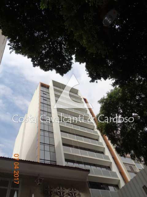 Sala em Tijuca  -  Rio de Janeiro - RJ