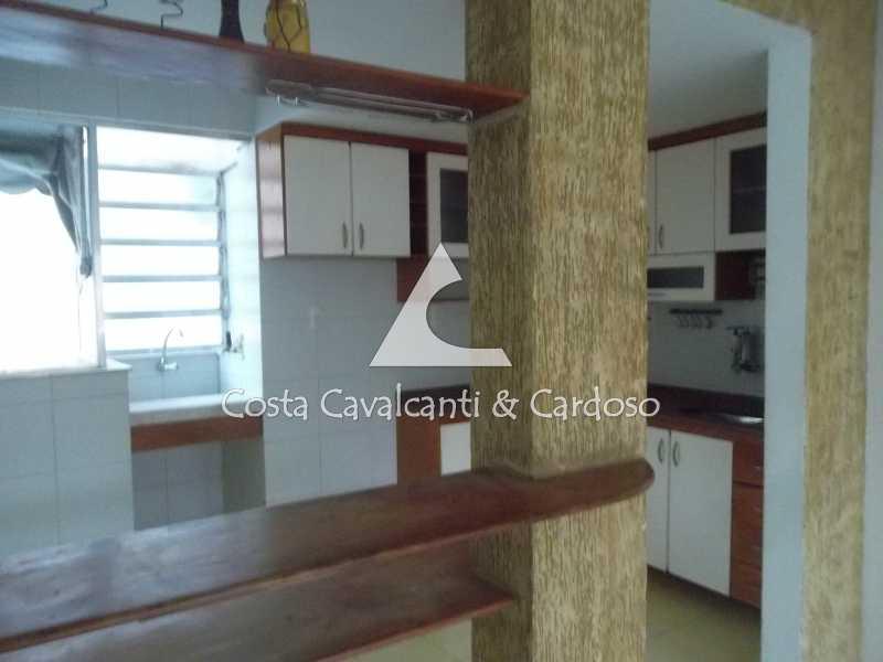 Apartamento em Grajaú  -  Rio de Janeiro - RJ