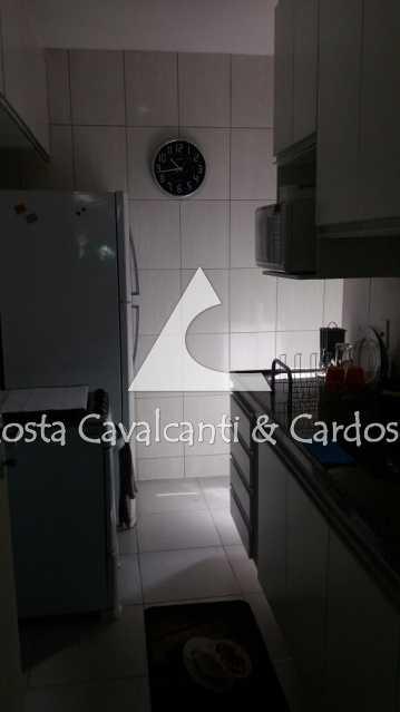 Apartamento em Riachuelo  -  Rio de Janeiro - RJ