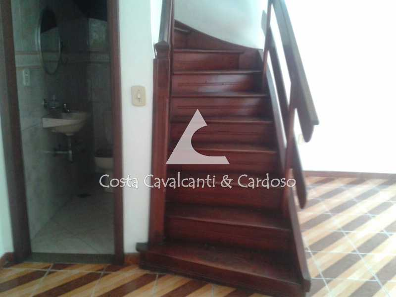 Casa em Tijuca  -  Rio de Janeiro - RJ