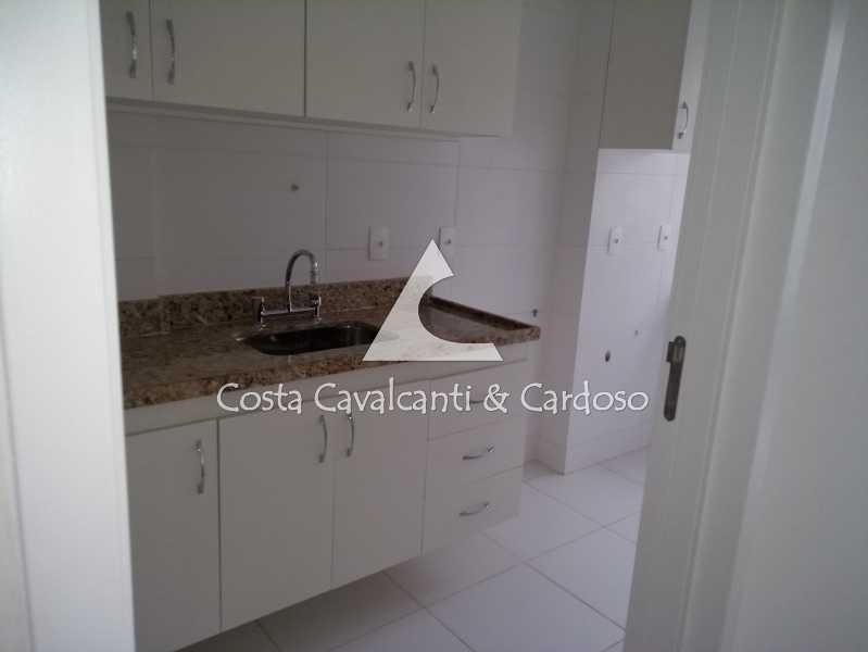 Apartamento em Andaraí  -  Rio de Janeiro - RJ