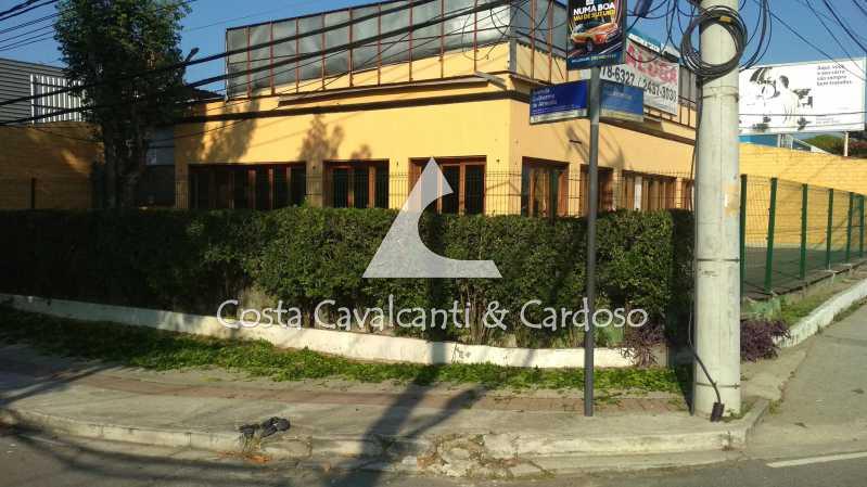 Loja em Recreio dos Bandeirantes  -  Rio de Janeiro - RJ