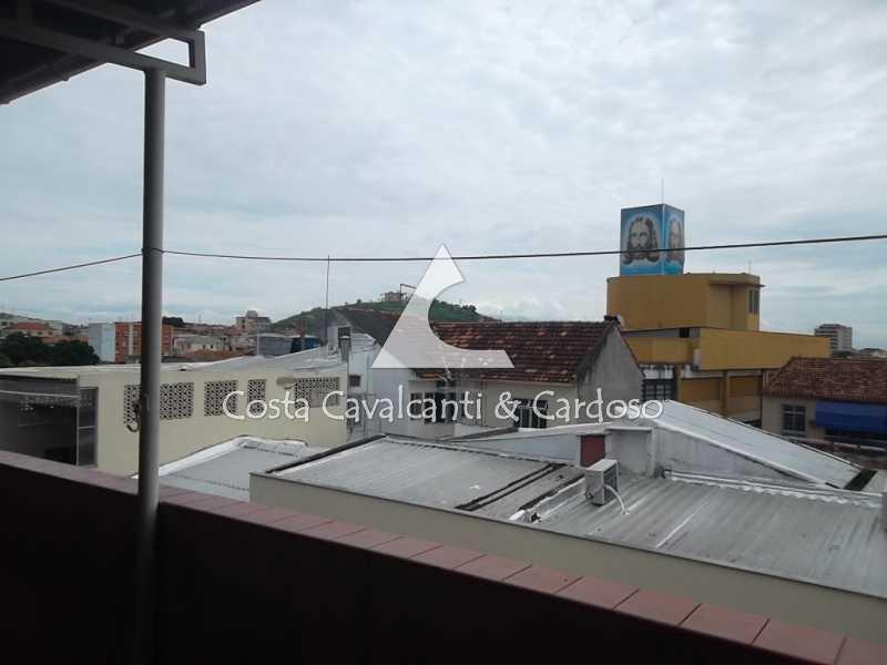 Apartamento Duplex em Del Castilho  -  Rio de Janeiro - RJ