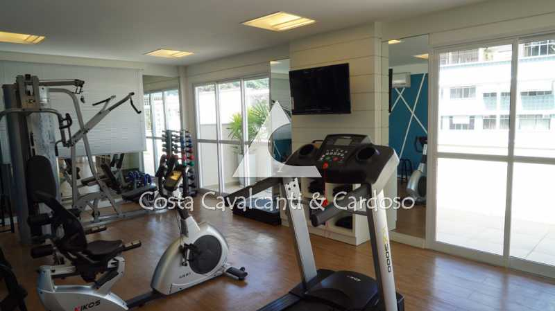 Apartamento em Vila Isabel  -  Rio de Janeiro - RJ