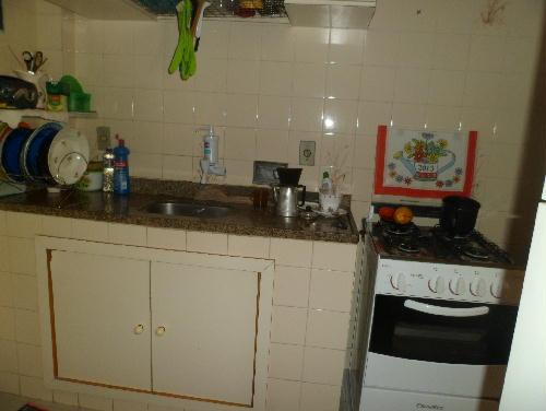 Apartamento em Tijuca  -  Rio de Janeiro - RJ
