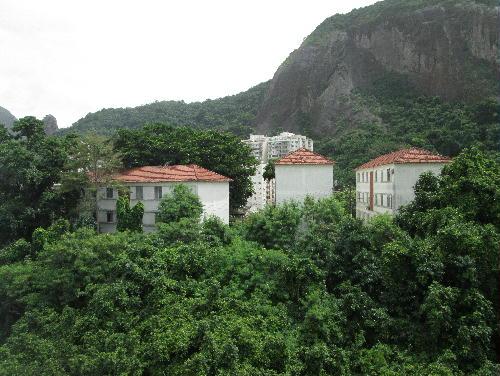 Cobertura em Copacabana  -  Rio de Janeiro - RJ