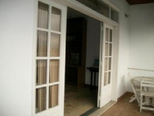 Casa em Humaitá  -  Rio de Janeiro - RJ