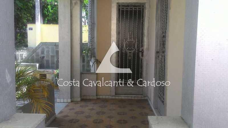 Casa em Grajaú  -  Rio de Janeiro - RJ