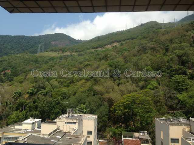 Cobertura em Tijuca  -  Rio de Janeiro - RJ